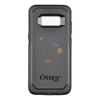 Hawaii OtterBox Commuter Samsung Galaxy S8 Case