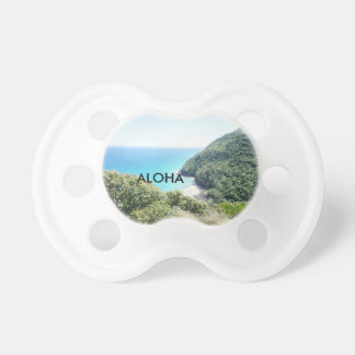 Hawaii Pacifier