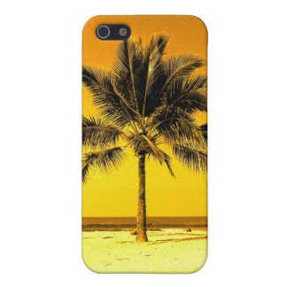 Hawaii  Palm Tree Case For The iPhone 5