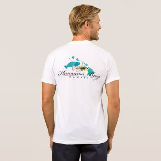 Hawaii Parrot Fish and Trigger Fish Islands T-Shirt