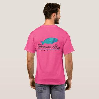 Hawaii Parrot Fish Hanauma Bay T-Shirt