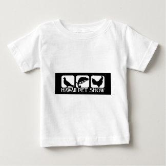 Hawaii Pet Show Logo Baby T-Shirt