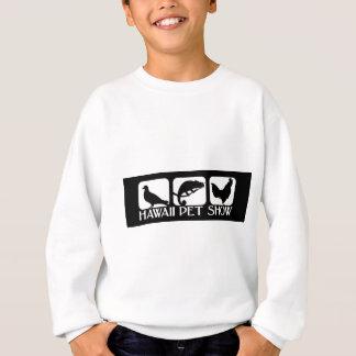 Hawaii Pet Show Logo Sweatshirt