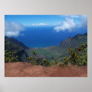 Hawaii Poster