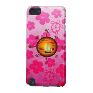 Hawaii Sailing iPod Touch 5G Covers
