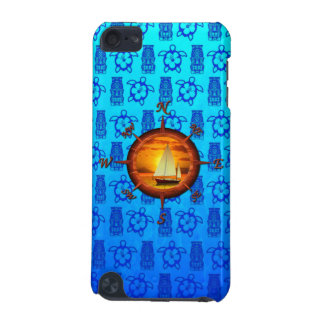 Hawaii Sailing iPod Touch (5th Generation) Covers