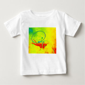 Hawaii scuba diver baby T-Shirt
