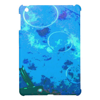 Hawaii scuba diver case for the iPad mini