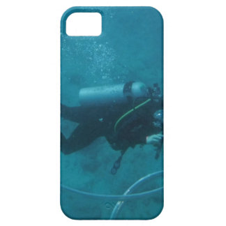 Hawaii scuba diver iPhone 5 cases