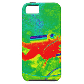 Hawaii Scuba Diver iPhone 5 Covers
