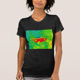 Hawaii Scuba Diver T-Shirt