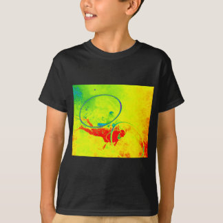 Hawaii scuba diver T-Shirt