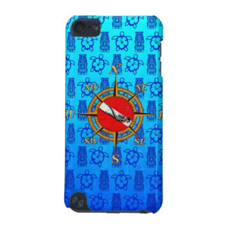 Hawaii SCUBA Diving iPod Touch (5th Generation) Cases