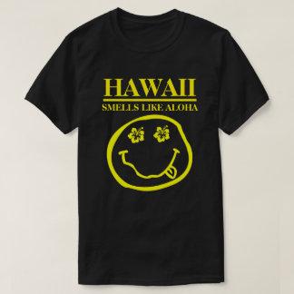 HAWAII SMELLS LIKE ALOHA T-Shirt