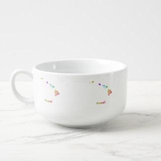 Hawaii Soup Mug