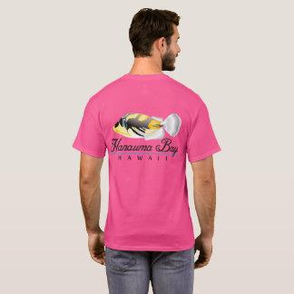 Hawaii State Fish Islands T-Shirt