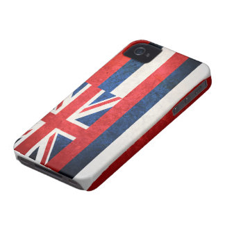 Hawaii state flag iPhone 4 cover