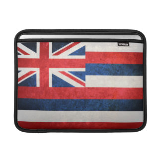 Hawaii state flag sleeve for MacBook air