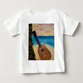 hawaii sunset baby T-Shirt