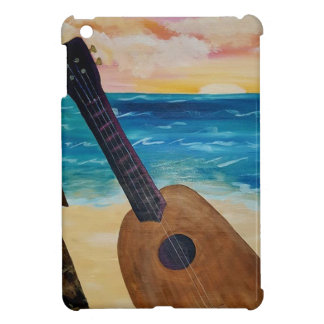 hawaii sunset iPad mini covers