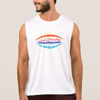 Hawaii Sunshine Concrete Tank Top