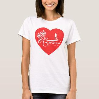 Hawaii Surfer T-Shirt