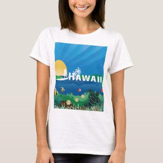 Hawaii Surfing 145 T-Shirt