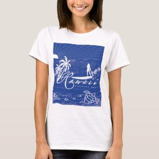 Hawaii Surfing 212 T-Shirt