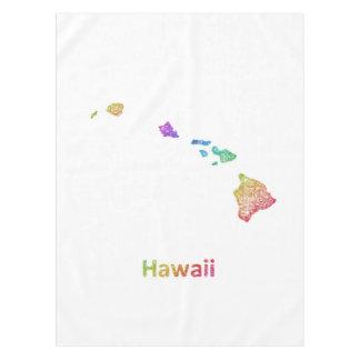 Hawaii Tablecloth