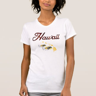 Hawaii Trigger Fish - Hawaii State Fish T-Shirt