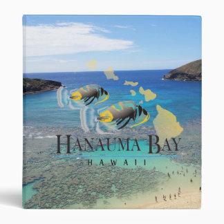 Hawaii Trigger Fish Note Binder