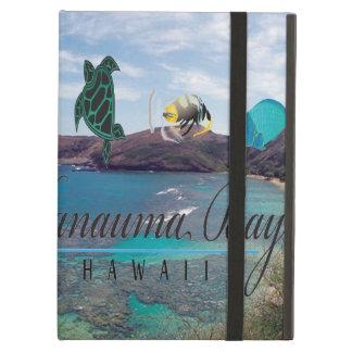 Hawaii Turtle and Hanauma Bay iPad Air Case