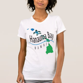 Hawaii Turtle and Islands 435 T-Shirt