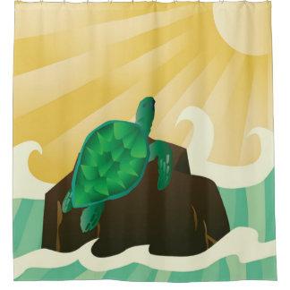 Hawaii Turtle and Sunshine
