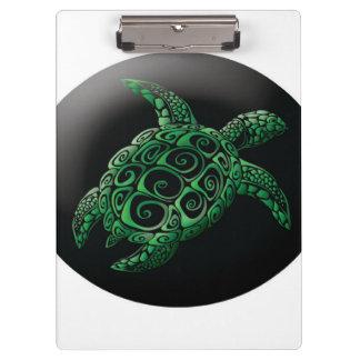 Hawaii Turtle Clipboard