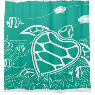 Hawaii Turtle - Green