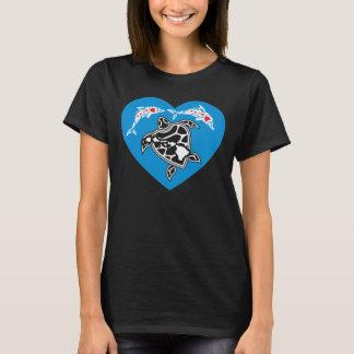 Hawaii Turtle Honu T-Shirt