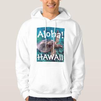 Hawaii Turtle Hoodie