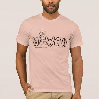 Hawaii Volcano T-Shirt