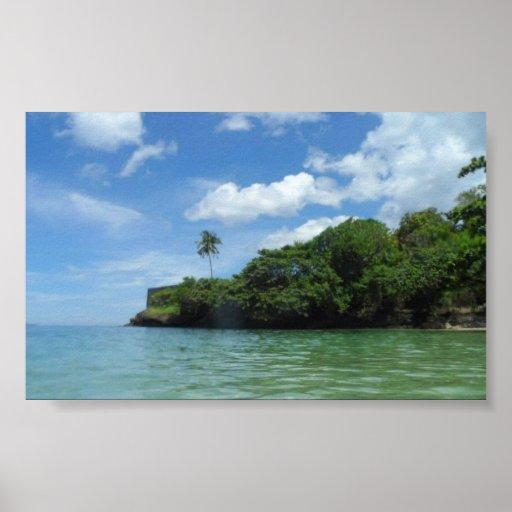 Hawaii Waters Posters