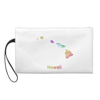 Hawaii Wristlet