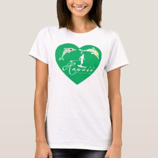 HawaiiAloha Surfer T-Shirt