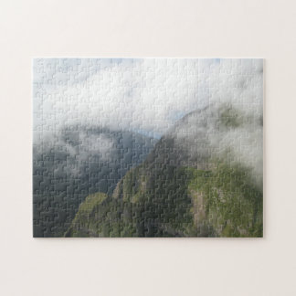 Hawaiian Aerial View Puzzle
