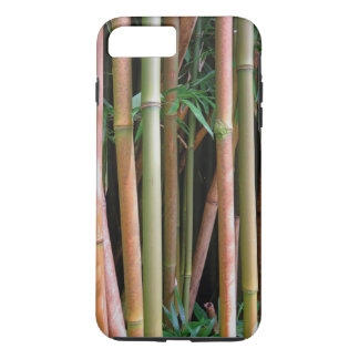 Hawaiian Bamboo Forest iPhone 8 Plus/7 Plus Case