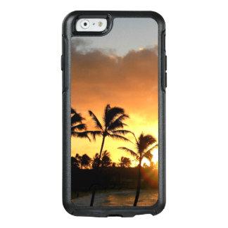 Hawaiian Beach Sunset OtterBox iPhone 6/6s Case