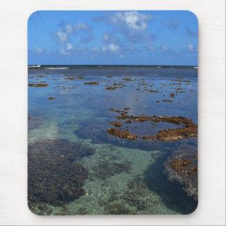 Hawaiian Beaches Mousepad