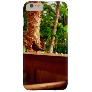 Hawaiian Bird Barely There iPhone 6 Plus Case