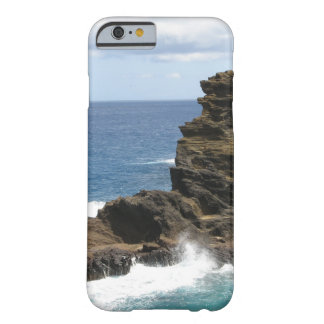 Hawaiian Cliff Barely There iPhone 6 Case