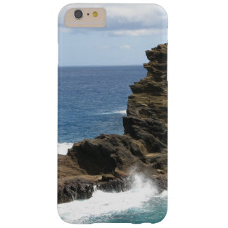 Hawaiian Cliff Barely There iPhone 6 Plus Case
