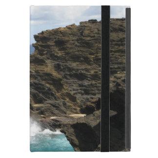 Hawaiian Cliff Case For iPad Mini